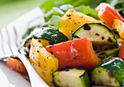 Chelle's Clean Eating Side Dish Recipes for weight loss and athletic training.