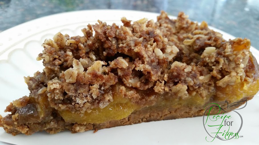 Chelles dessert recipes for clean eating weight loss and athletes peach pie with streusel topping gluten free recipe forumfinder Gallery