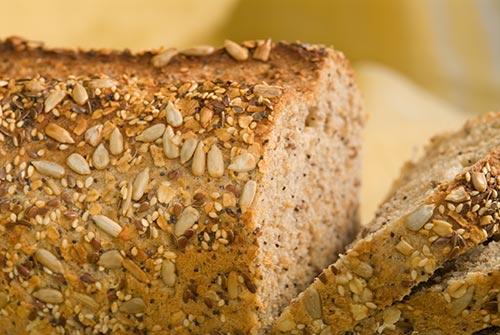 Recipe Maple Seeded Bread